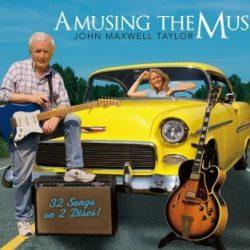 Amusing the Muse CD set John Maxwell Taylor